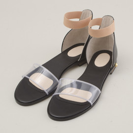 GIVENCHY - 2013/SS■Givenchy■Black-Multi Robertha Sandals