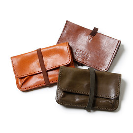 hobo - Shade Leather Card Case