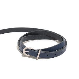 Hender Scheme - Tail Belt-Navy