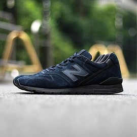 New Balance - EXCLUSIVE CM996RF