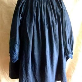Unknown - French Vintage Smock