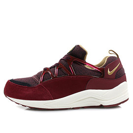 NIKE - Nike Air Huarache Light Deep Burgundy first