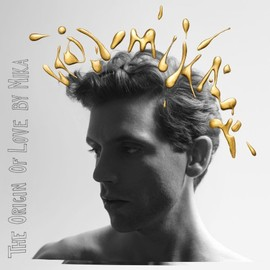 MIKA - Origin of Love: Deluxe Edition
