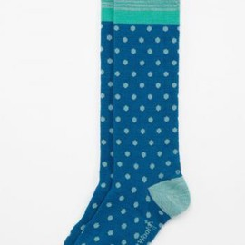 SmartWool - 'Oui Mademoiselle' Knee Socks (Girls)