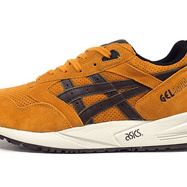 "ASICS Tiger - GEL SAGA ""LIMITED EDITION"""