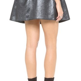 Opening Ceremony - Hope Gathered Lurex Skirt