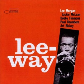 LEE MORGAN - Lee Way