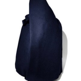 "COTEetCIEL - Laptop Rucksack 2011 for 15""(Deep Atlantic Blue)"