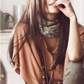 casual chic/style