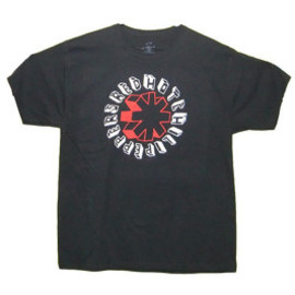 RED HOT CHILIPEPPERS / HAND DRAWN / T-Shirts Tシャツ レッド・ホット・チリペッパーズ