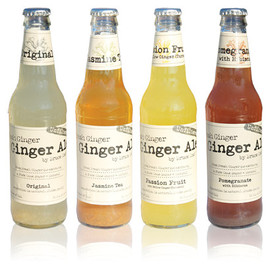 Fresh Ginger Ginger Ale - Original
