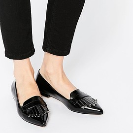 ASOS - MELLOW Flat Shoes