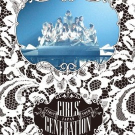 少女時代 - JAPAN FIRST TOUR GIRL'S GENERATION Blu-ray