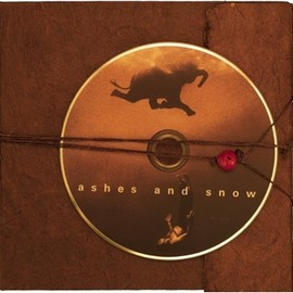Gregory Colbert - Ashes and Snow [DVD]