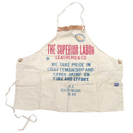 BLUE BOY WORKERS/THE SUPERIOR LABOR - エプロン