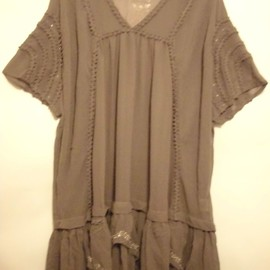 Free People - GW 特別 セール ! かわいいワンピース ☆ FREE PEOPLE