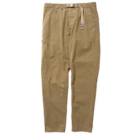 THE NORTH FACE PURPLE LABEL - Corduroy Tapered Pants