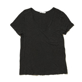 T by ALEXANDER WANG - Rayon Pocket Tshirt