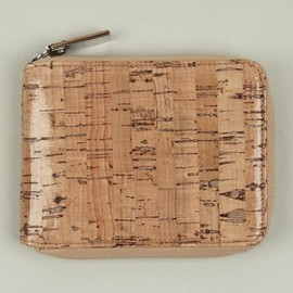 Maison Martin Margiela - MEN'S CORK WALLET