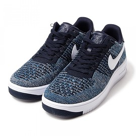 NIKE - NIKE / AIR FORCE 1 FLYKNIT LOW