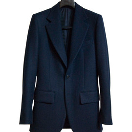 Numero Uno - tailored jacket collection 2012 af