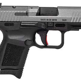Century Intl. Arms - Canik TP9 Elite Sub-Compact