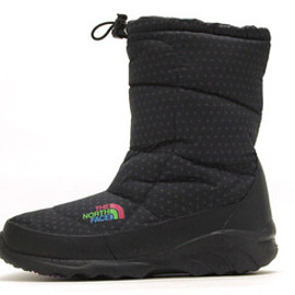 THE NORTH FACE - NUPSITE BOOTIE DOT