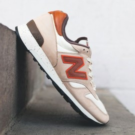 New Balance - M1300 Creme/Brown