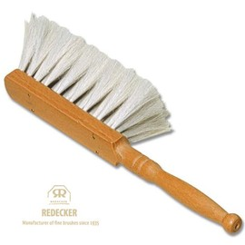 REDECKER - Goat Hair Dust Brush