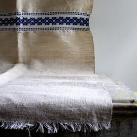 Gorgeous Swedish Toweling