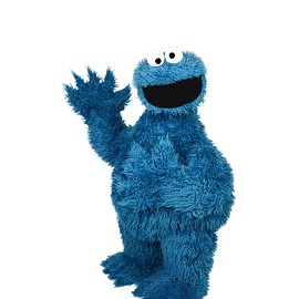 HasLab - Sesame Street: Cookie Monster
