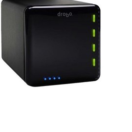 Data Robotics - Drobo Second Generation