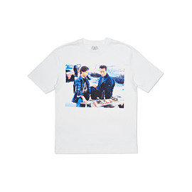 Palace Skateboards - T2 T-SHIRT