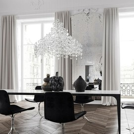 Jessica Vedel - Parisian Apartment by Jessica Vedel