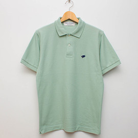 cup and cone - Polo Shirts - Sage Green