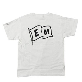 ENDS and MEANS - Flag Tee
