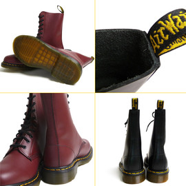 Dr.Martens - 1490 10 EYE BOOT