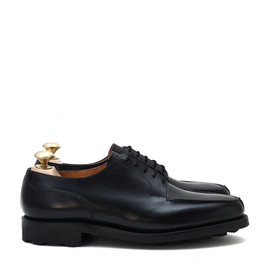 Crockett&Jones - MORETON/Black Calf
