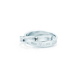 Tiffany & Co. - TIFFANY 1837™ INTERLOCKING CIRCLESRING