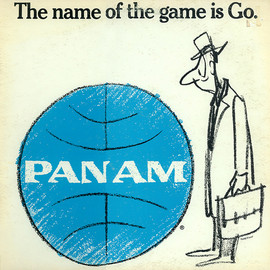 PANAM - The name of the game is Go