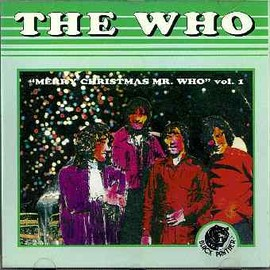 The Who - Merry Christmas Mr.Who Vol.1