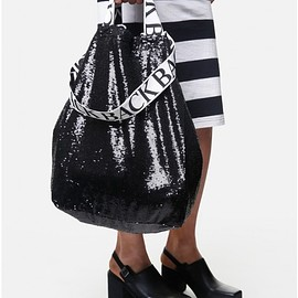 BACK BY ANN-SOFIE BACK - logo tote
