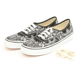 Another Edition - AE×VANS AUTHENTIC PSLY