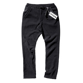 CLIMBER EASY PANTS 2 POLY TWILL Pliantex® by GRAMICCI