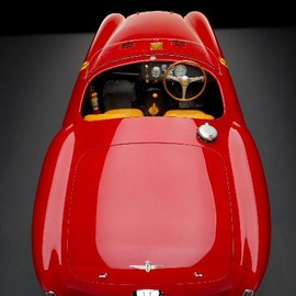 Ferrari - 340 MM Spider