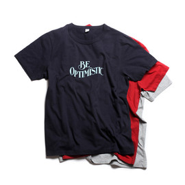 Best Made Company - Be Optimistic T-Shirt