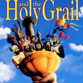 Terry Gilliam - Monty Python and the Holy Grail