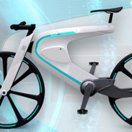 Tong City Bike - Nr21 Design