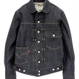 Levi's - Lefty Jean Jacket