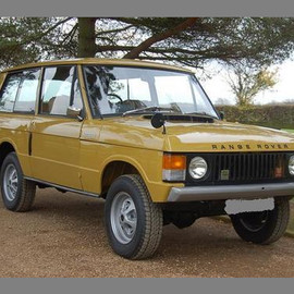 Defender 110 Utility Wagon